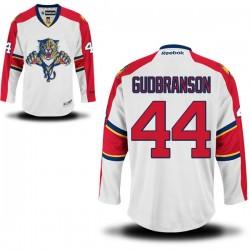 Authentic Reebok Adult Erik Gudbranson Away Jersey - NHL 44 Florida Panthers