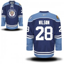 Premier Reebok Adult Garrett Wilson Alternate Jersey - NHL 28 Florida Panthers