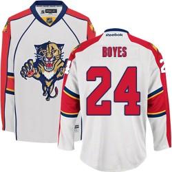 Premier Reebok Adult Brad Boyes Away Jersey - NHL 24 Florida Panthers